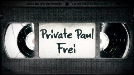 Private Paul - Frei