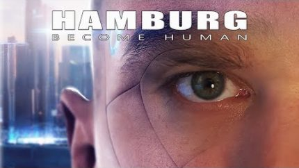 Private Paul - Blaues Blut (Hamburg: Become Human)